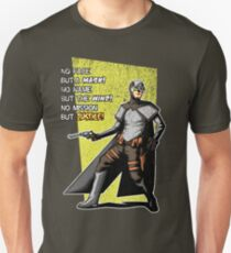 New York Comic Con 2011 Unisex T-Shirt