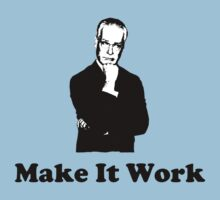 Tim Gunn - Make it work
