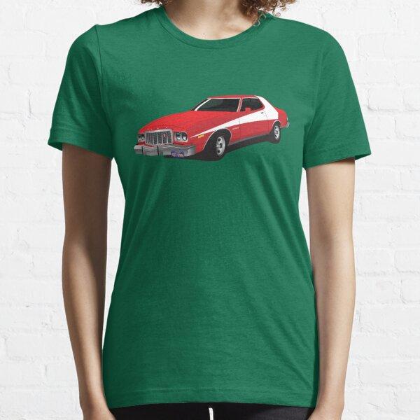 75 Gran Torino Essential T-Shirt