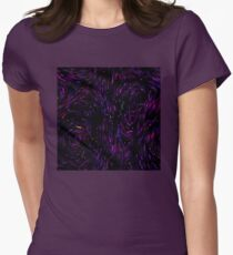 StarryNights 06 Women's Fitted T-Shirt
