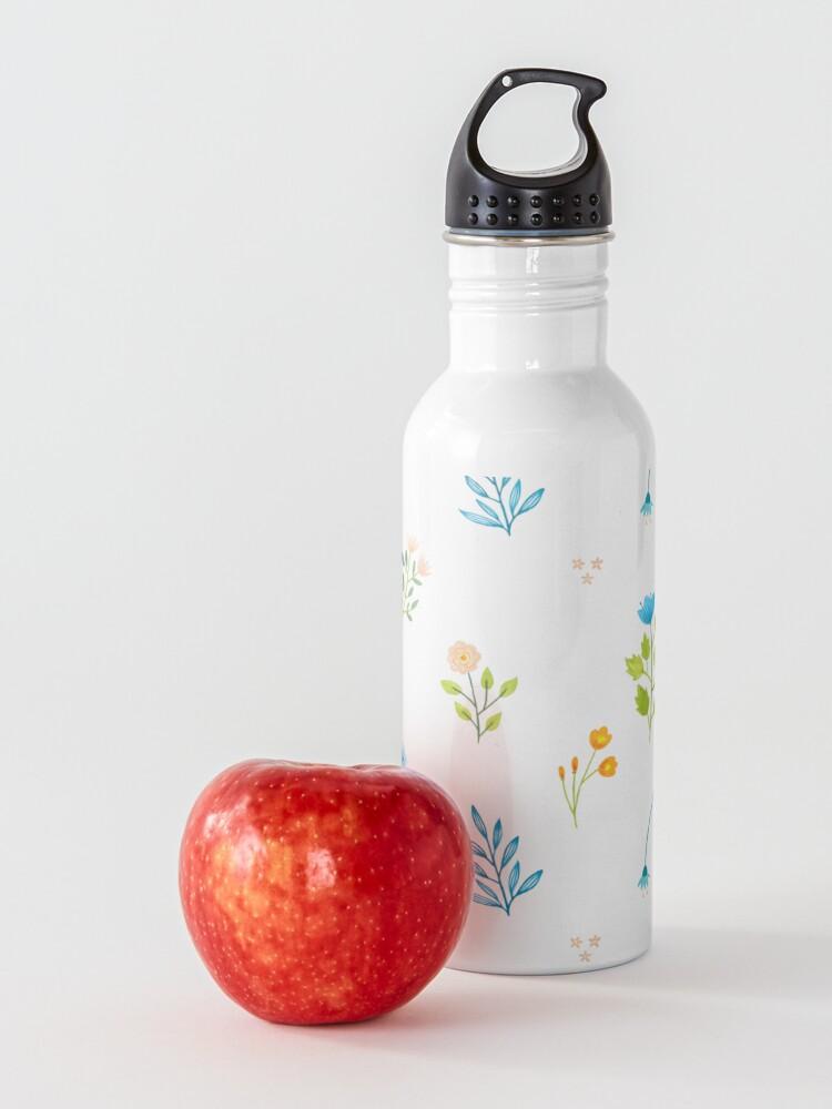 Alternate view of Summer field Water Bottle