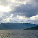 Evening on the Firth by Susan Dailey