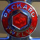 """""""Packard 12"""" by Lynn Bawden"""