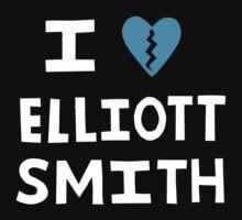 I <3 Elliott Smith