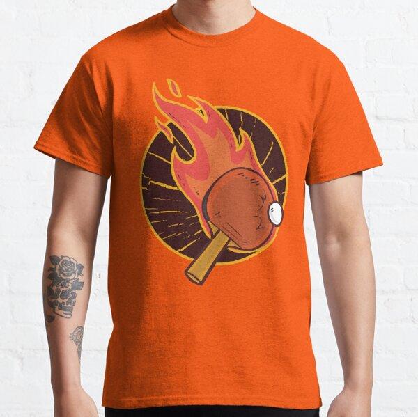 TISCHTENNIS Classic T-Shirt