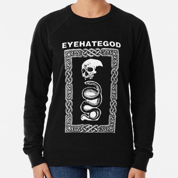 Eyehategod Lightweight Sweatshirt