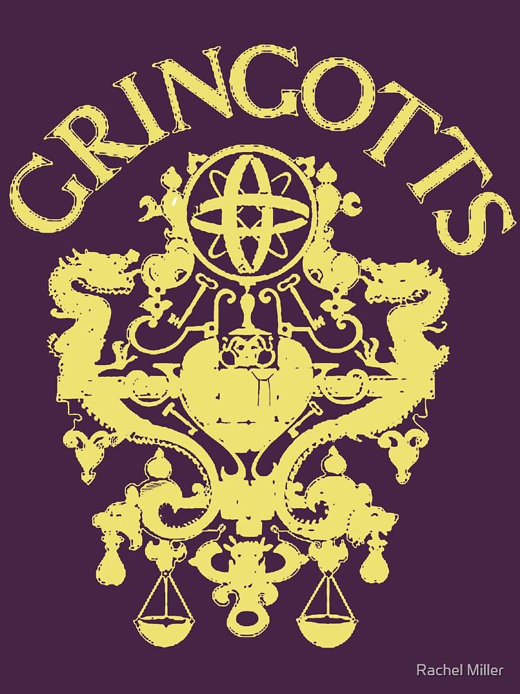 Gringotts  | Unisex T-Shirt