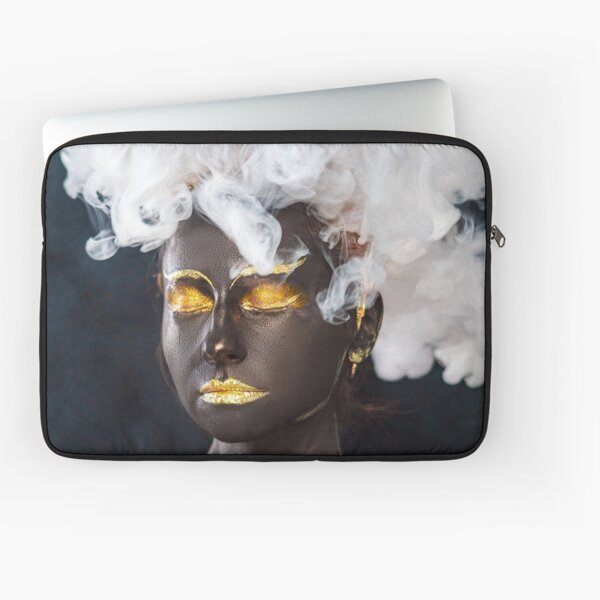 Do You Have A Weird Habit Laptop Sleeve