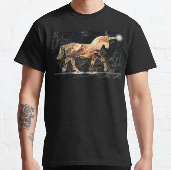 Unicorn Light Classic T-Shirt