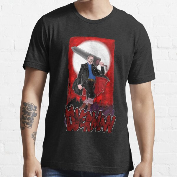 Overman: Nietzsche Essential T-Shirt