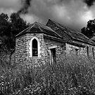 Church Ruins by GailD