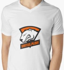 Virtus Pro CS:GO Men's V-Neck T-Shirt