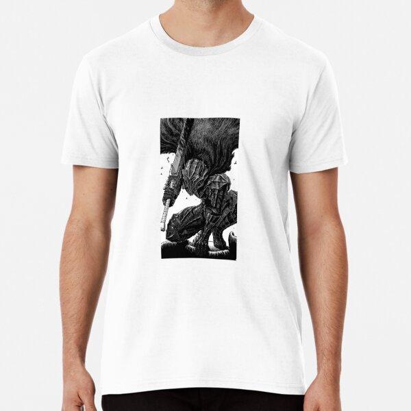 """Guts armor"" Berserk Premium T-Shirt"