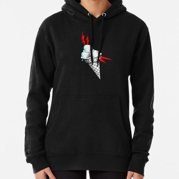 Gucci Tattoo Pullover Hoodie