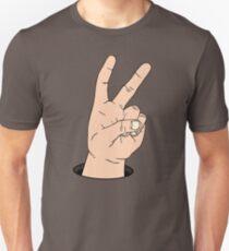 Chillin(coloured) Unisex T-Shirt