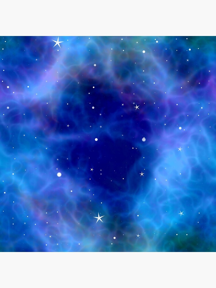 Cosmic clouds,deep space. by starchim01
