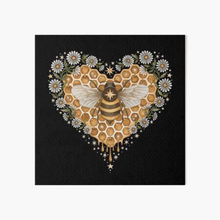 Sweet heart Art Board Print