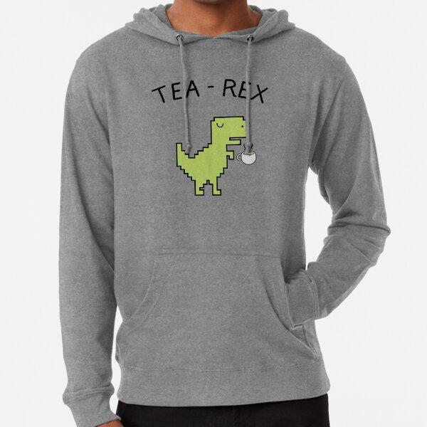 Tea - Rex Lightweight Hoodie