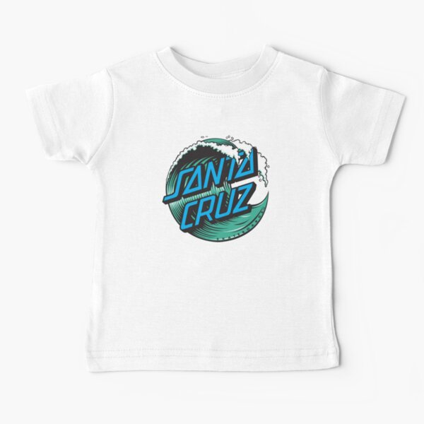 the santa factory merch Baby T-Shirt