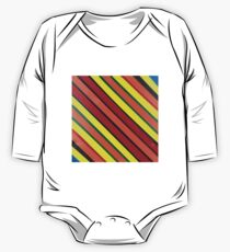 Striped Confession Kids Clothes