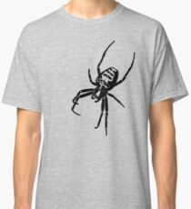 Spider - Clear Classic T-Shirt