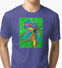 FlutterBy Tri-blend T-Shirt