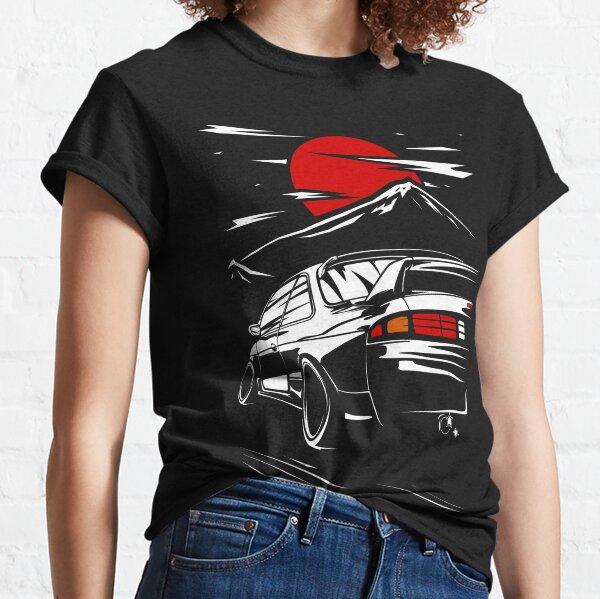 Nissan Silvia s14 Classic T-Shirt