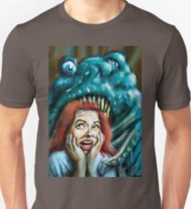The Horrible Thing T shirt T-Shirt