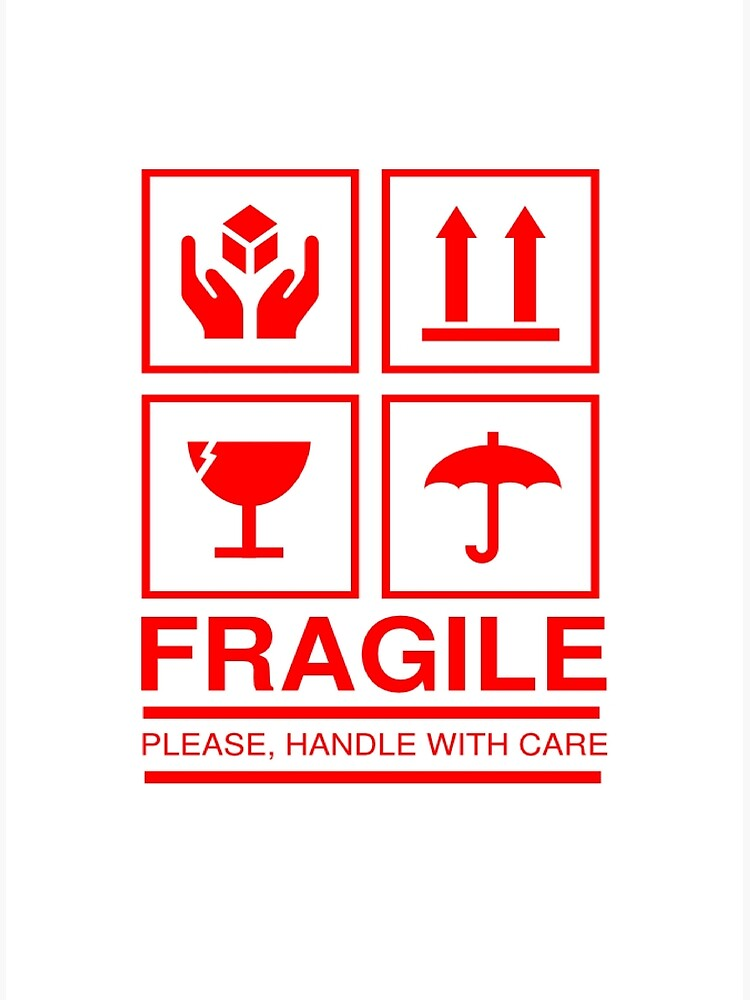 logo fragile wish qatar