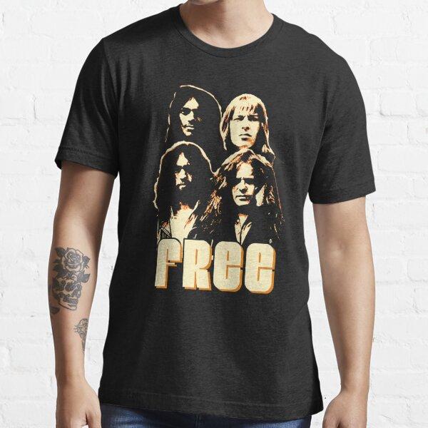 Free The Band Again Essential T-Shirt