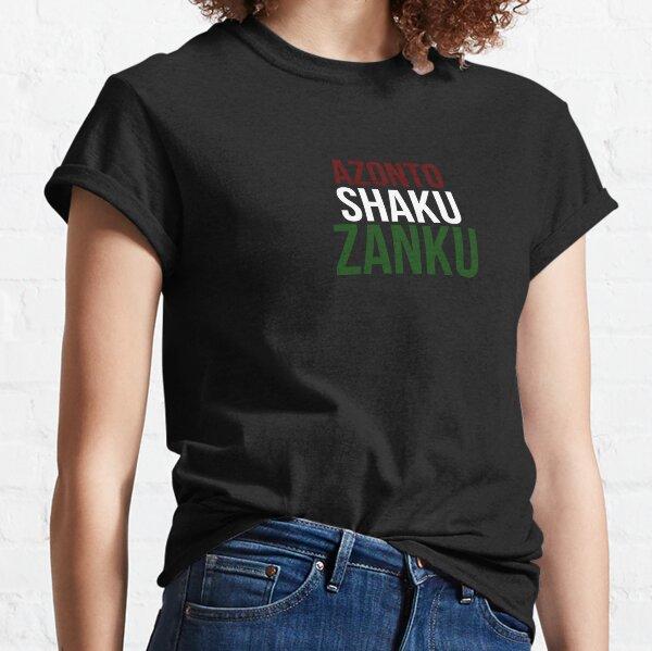 dance to Afrobeats Nigerian/Ghanian Music  Classic T-Shirt