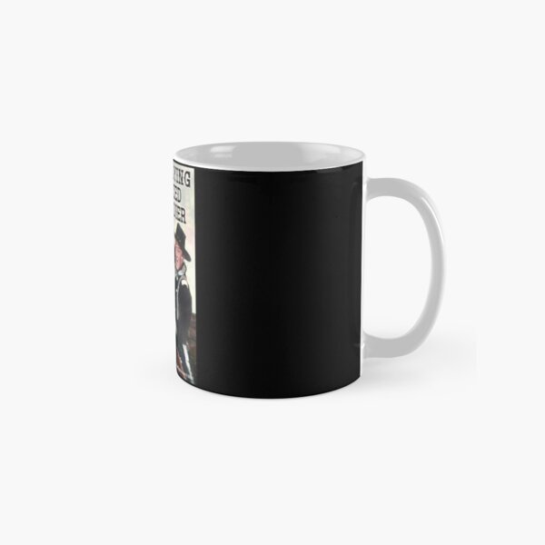 You're A Lying Dog-Faced Pony Soldier Classic Mug