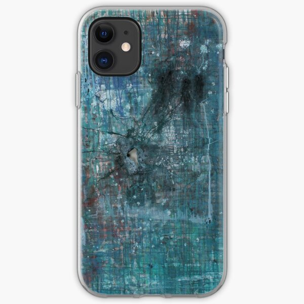 Forgiveness/Recovery II iPhone Soft Case