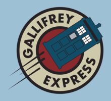 Gallifrey Express