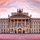 Brunswick Palace by MarkusWill