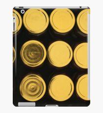 Jar Lids iPad Case/Skin