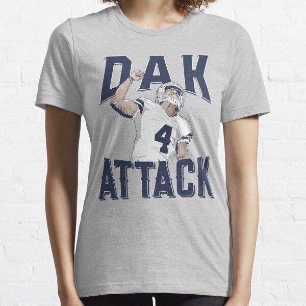 Dak Attack Essential T-Shirt