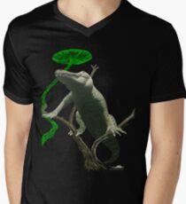 gator Mens V-Neck T-Shirt