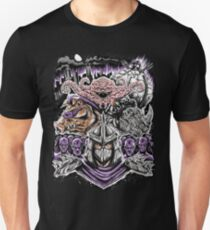 Dimension X Unisex T-Shirt