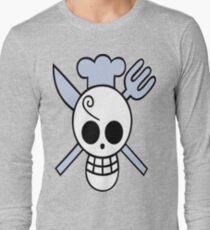 Sanji's Jolly Roger T-Shirt