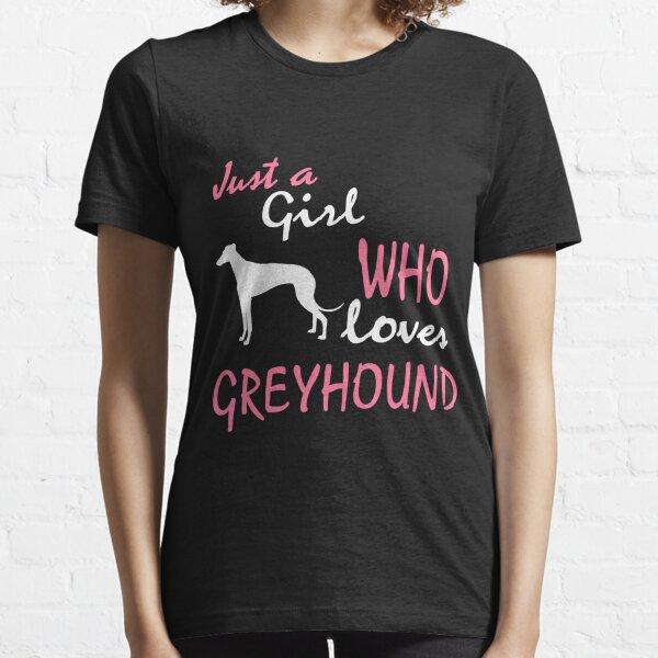 Greyhound Dog Lover Pets Sweatshirt Jumper Mens Ladies Birthday Gift Size S-XXL