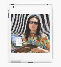 wiseau xp iPad Case/Skin
