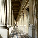 The loggia by bubblehex08