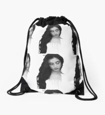 Mochila de cuerdas Lauren Jauregui Digital Fifth Harmony Drawing