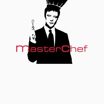 The Master-Chef by easyqueenie