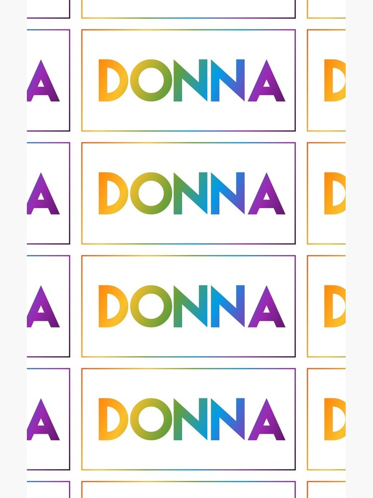 Donna - Pride Edition by KevinKlimaPhoto
