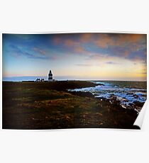 Hook Head Lighthouse Poster