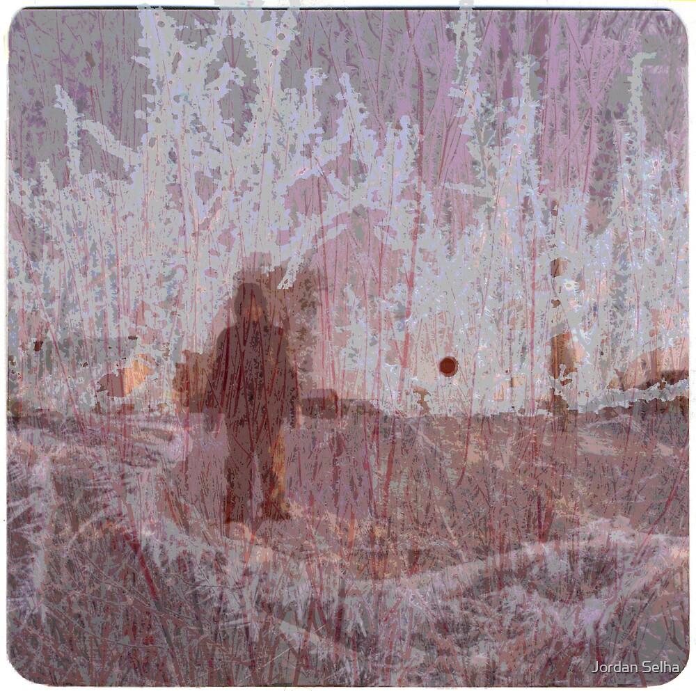 Red Winter by Jordan Selha