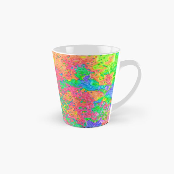 Abstract pattern Tall Mug