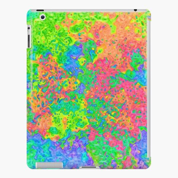 Abstract pattern iPad Snap Case